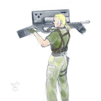 攻殻機動隊 バトー